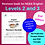 Thumbnail: Revision Booklet - Levels 2 and 3 (Written and Visual Texts - externals)