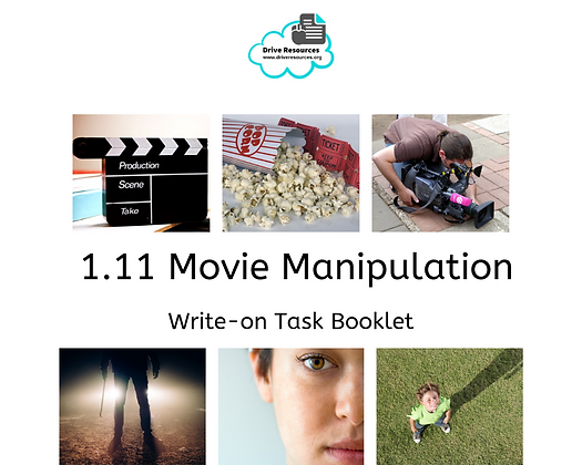 1.11 Close Viewing - Movie Manipulation