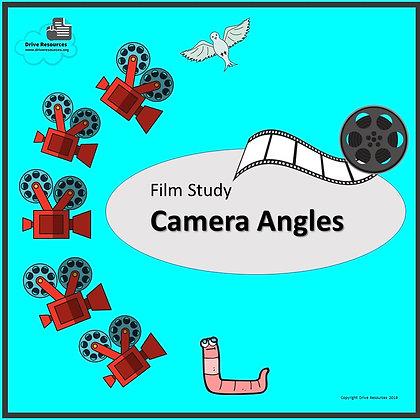 Film Study - Camera Angles