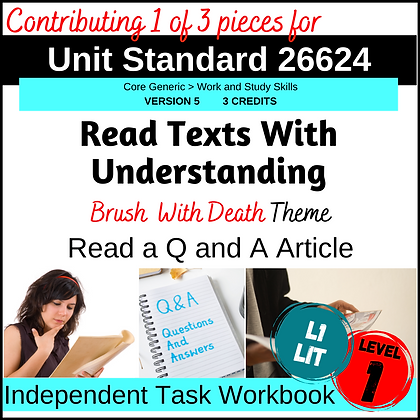 US26624 Reading - Q and A Article