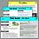 Thumbnail: Glitter and Glue Lesson Bites - Set 9 - Latin Abbreviations