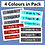 Thumbnail: Differentiation: whiteboard cues, labels, worksheet templates - SPORTS theme
