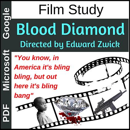 Blood Diamond - Film Study