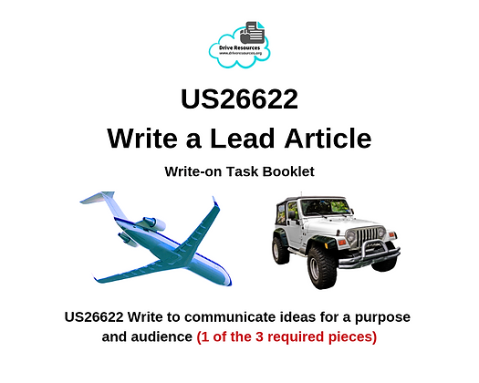 US26622 Writing - Lead Article - Brush with Death