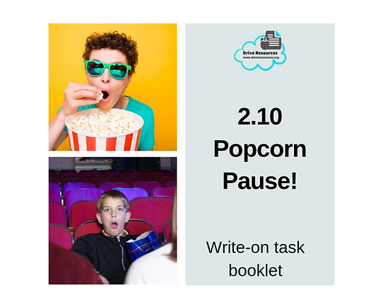 2.10 Close Viewing - Popcorn Pause