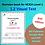Thumbnail: Revision Booklet - Level 1 Visual Text