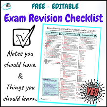Exam Revision Checklist.png