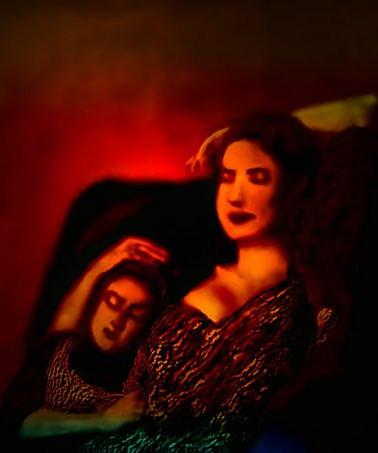 La sieste -  1994