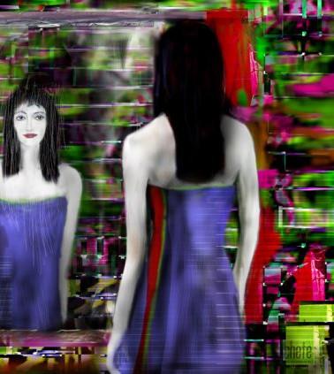 Miroir - 2001