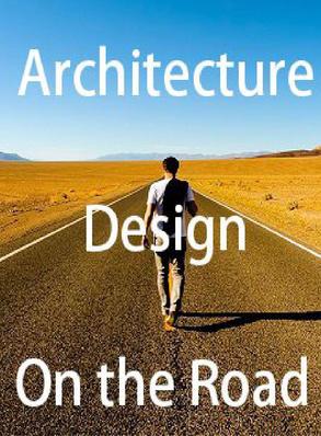[演講] From Architecture to LANDSCAPE Practice
