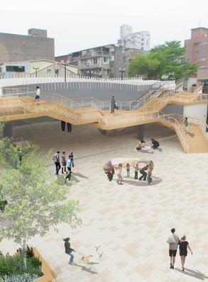 [發表] 「心中山 - 中山雙連帶狀公園改造計畫」記者會發表