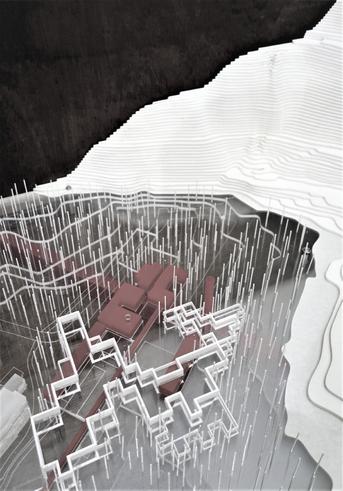 濾室間景-Underground Renewal