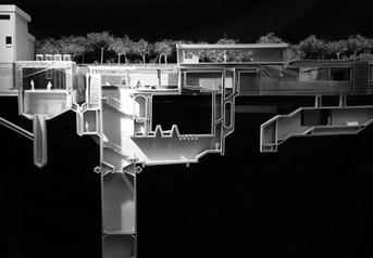 地(心)觀測-Inward Observatory