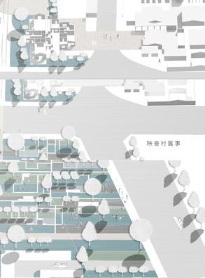 [發表] 「將軍村停車場動工 綠色公園與停車機能互融共存」