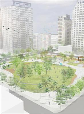 [發表] 「進擊的公園:關新公園全面翻新」