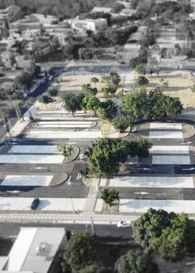[發表] 「將軍村停車場」啟用