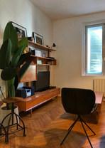 Rénovation d'un appartement à Tassin