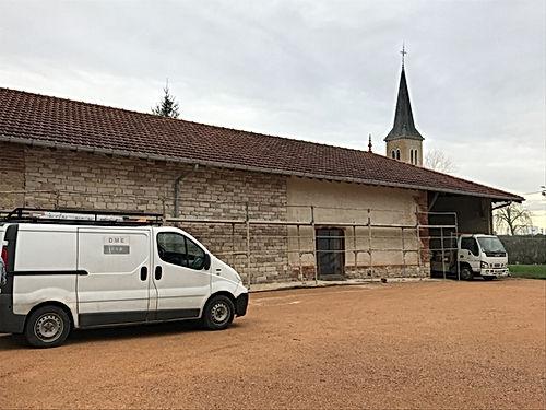 DME renovation complète Lyon