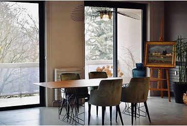 Rénovation d'un appartement Lyon 6