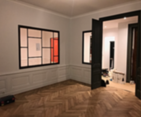 DME batiment renovation complète appartement 69002