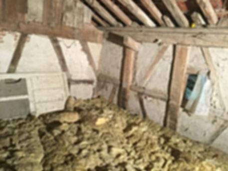 Réaménagement combles DME batiment : entreprise rénovation maison LYON