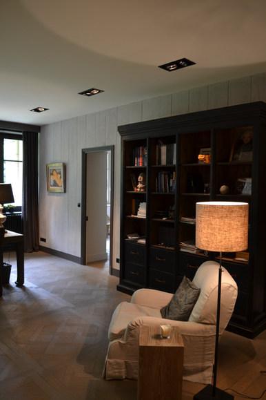 Rénovation Hotel particulier Lyon 66ème