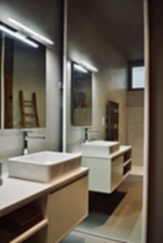 salle de bain : DME Bâtiment Lyon, Entreprise générale de rénovation Lyon, entreprise générale Lyon, rénovation maisons appartements bureaux