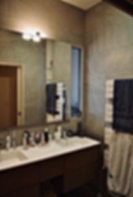 salle de bain : DME Bâtiment, Entreprise générale de rénovation Lyon, entreprise générale Lyon, rénovation maisons appartements bureaux