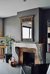 Sublime rénovation appartement boulevard des belges Lyon 6 eme