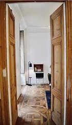 Rénovation appartement quartier d'Ainay