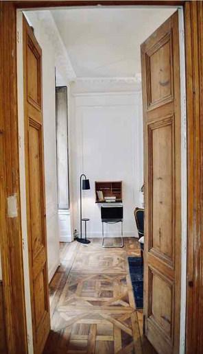 Rénovation Lyon 2, Magnifique appartement de 70 m2