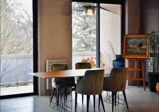 Rénovation d'un bel appartement dans le 6 ème arrondissement de Lyon