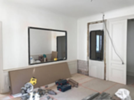 Rénovation Ainay: DME batiment