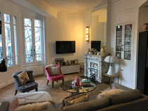 Rénovation d'un appartement secteur Brotteaux