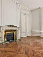 Magnifique rénovation d'appartement Lyon 5 - Saint-Jean