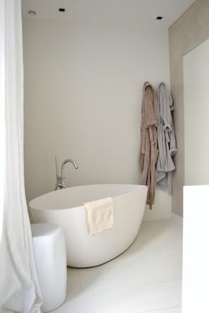 Rénovation salle de bains à Lyon