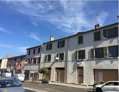 Projet Tassin Rénovation complète 3 batiments, entreprise générale batiment et rénovation Lyon