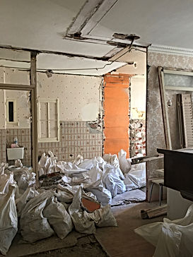 rénovation Brotteaux par dme batimen, entreprise générale à lyon