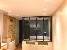 Rénovation appartement Lyon 2ème
