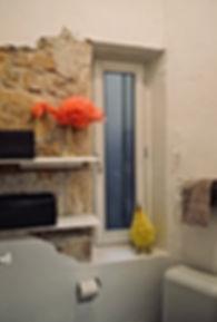 salle de bain : DME Bâtiment Lyon