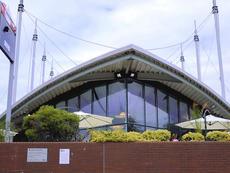Ark Royal Venue