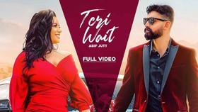 Teri Wait (Official Video)