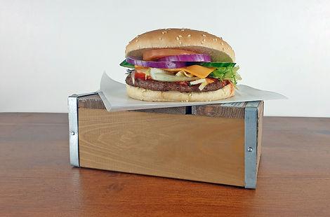 Burger on box.jpg