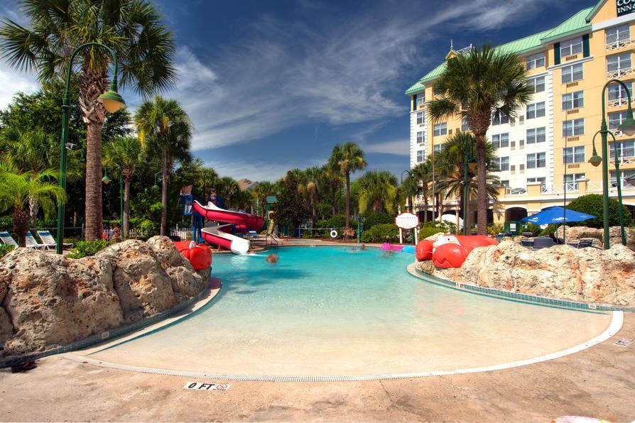 Caribbean Themed Resort in Orlando, FL