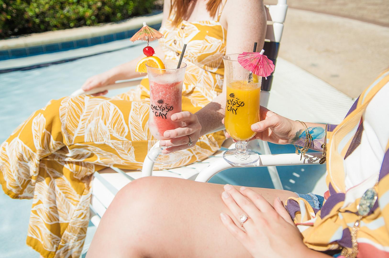 Enjoy Your Favorite Margaritas