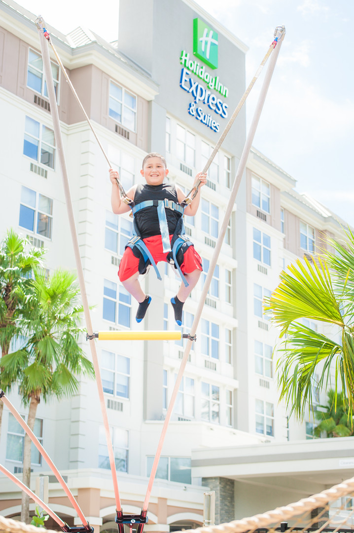 So Much To Do At Calypso Cay