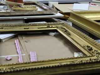 We Restore Frames