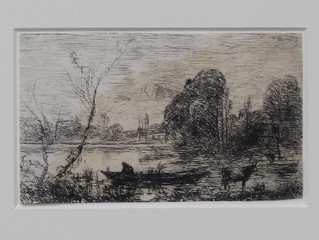 Conserving Corot