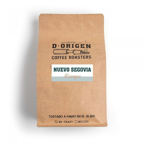 Nuevo Segovia