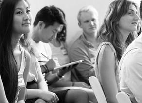 Upcoming Courses on Mindfulness at Singapore Management University